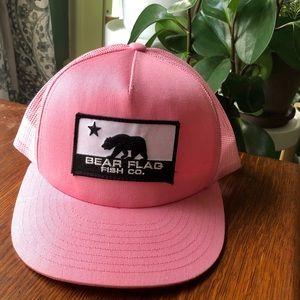 Roxy Accessories - Roxy trucker style hats + bonus hat!